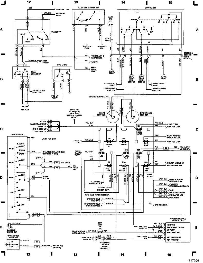 91 Ford Festiva Wiring Diagram Library 1989 Jeep Yj Engine Schematic Free Image For User